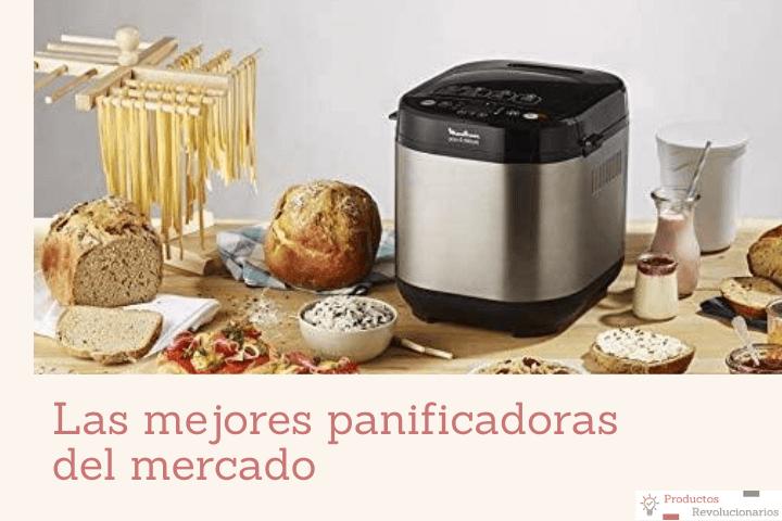 panificadoras
