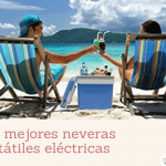 nevera portatil electrica